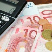 100 Euro Kredit mit Sofortauszahlung beantragen