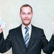 Onlinekredit 400 Euro sofort auf dem Konto