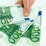 100 Euro Kurzzeitkredit mit Sofortauszahlung