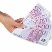 400 Euro Kredit in wenigen Minuten auf dem Konto