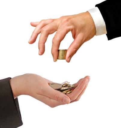 350 Euro Kleinkredit mit Sofortauszahlung heute leihen